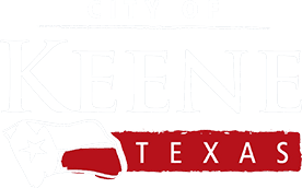 City of Keene Texas
